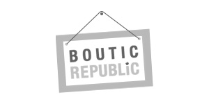 Yann Boudin - boutic-republic
